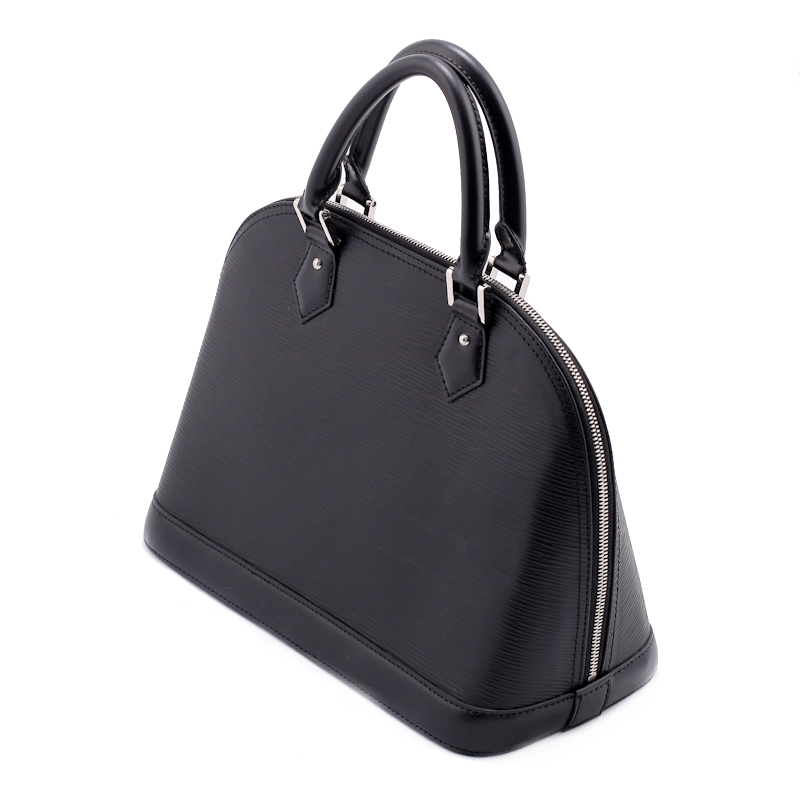 Louis vuitton черная сумка