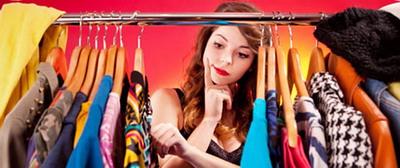 Как сформировать гардероб?