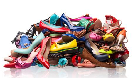 Какую обувь купить?