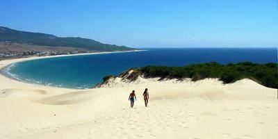 На какие пляжи едут отдыхать туристы из России?